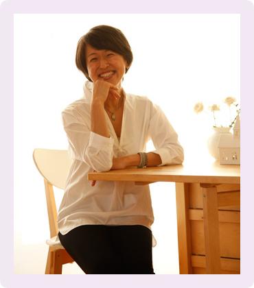 平賀恭子プロフィール画像