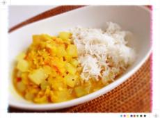 インドの母の味トゥーダール